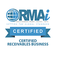 RMAi Certified Receivables Business